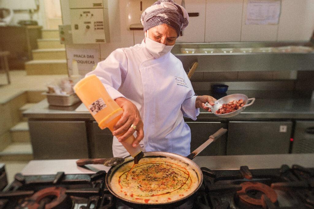 A receita da Chef Tereza Paim para enfrentar a crise do Coronavírus e expandir seu negócio