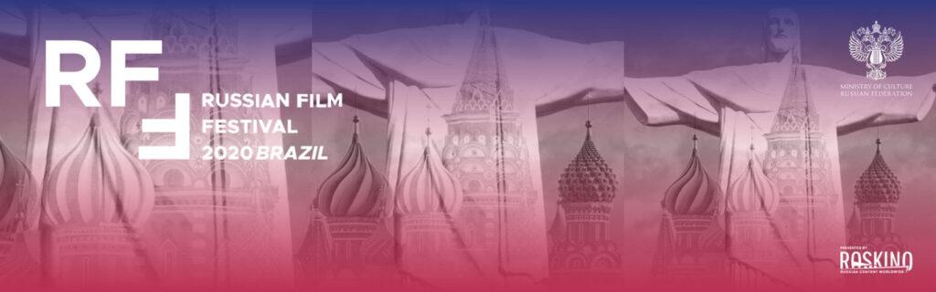 Em dezembro começa no Brasil o Festival de  Cinema Russo – Russian Film Festival