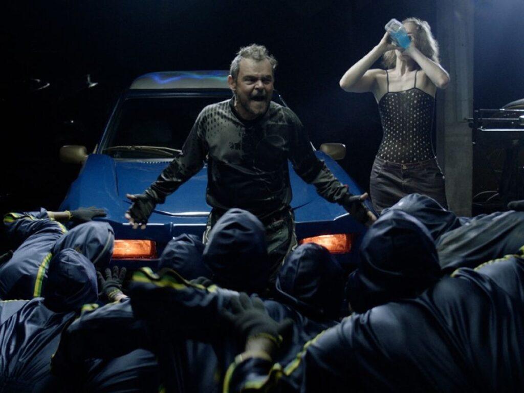 """""""Carro Rei"""", filme com Matheus Nachtergale estreia mundialmente no Festival de Roterdã"""