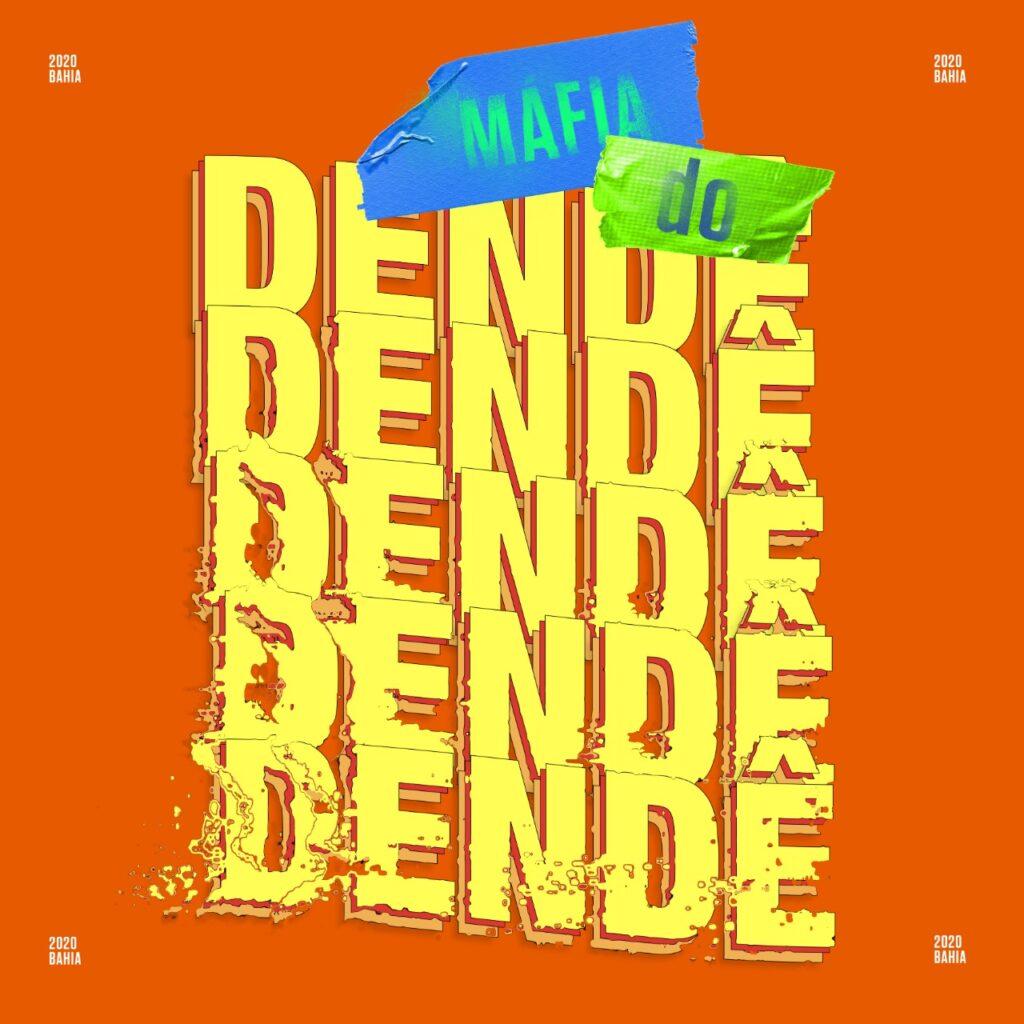 Máfia do Dendê reunindo DJs e Produtores musicais é lançada na Bahia