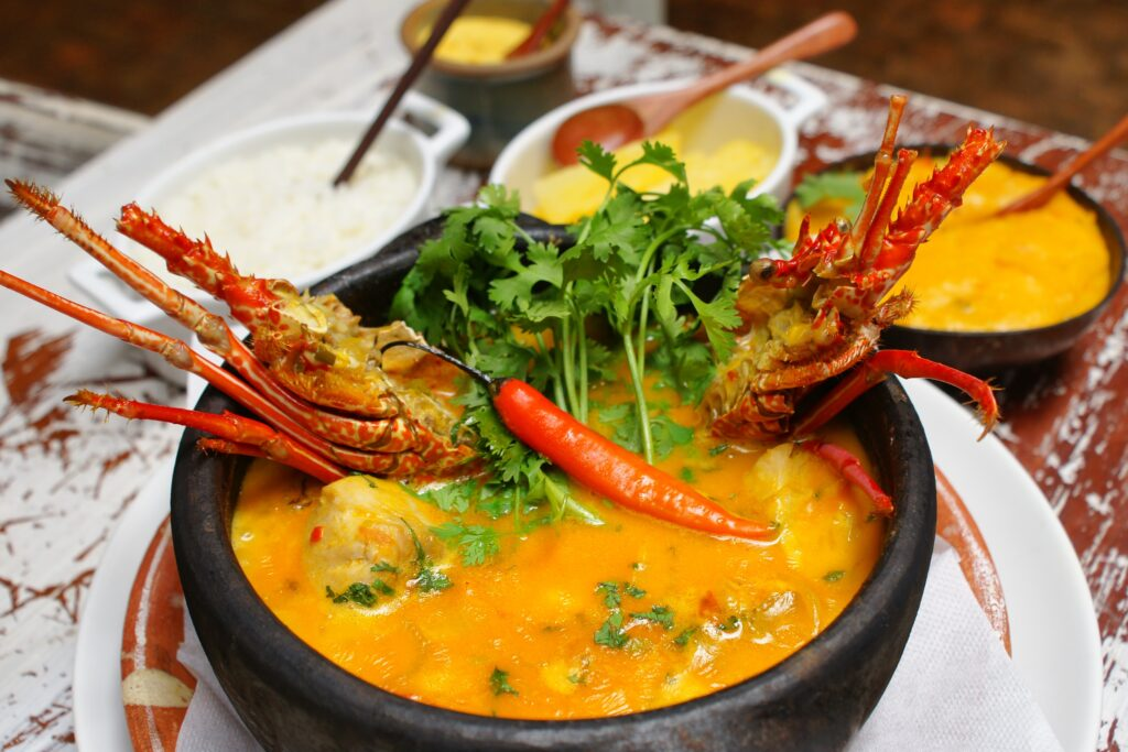 Folia gastronômica vai tomar conta do Restaurante Casa de Tereza em Salvador