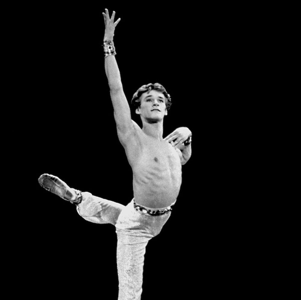 Morre um dos ícones do balé mundial, Patrick Dupond