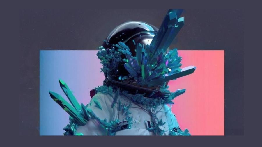 Arte digital virtual é a primeira leiloada pela Christie´s por R$ 382 milhões