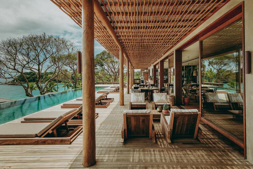 The Barracuda, em Itacaré, lança conceito 'Home Away From Home'