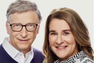 Bil Gates e Melinda Gates se separam após 25 anos de casados