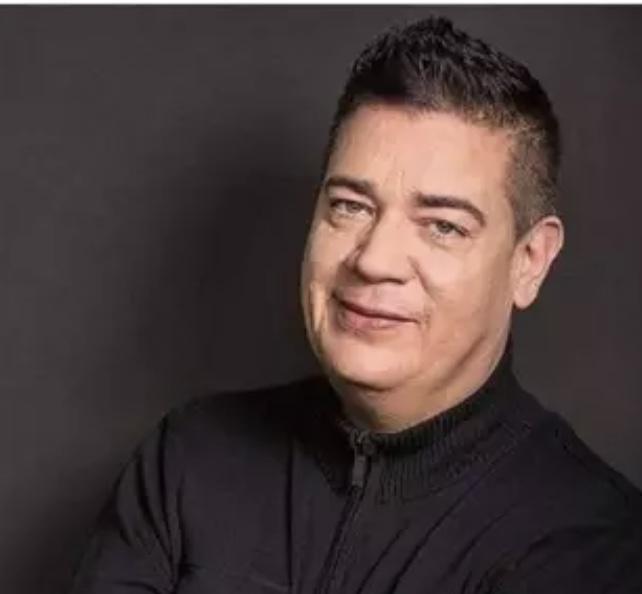 Morre, aos 51 anos, ex-Menudo Rey Reyes
