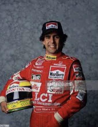 Morre campeão brasileiro da Fórmula Andy em 1996