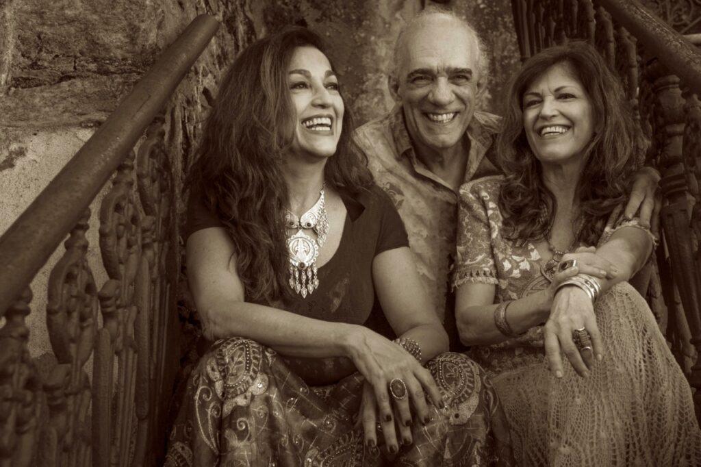 """Maestro Jaime Alem faz live dia 20, com o projeto Trio JANAJU, do disco """"Homens de Pedra"""""""