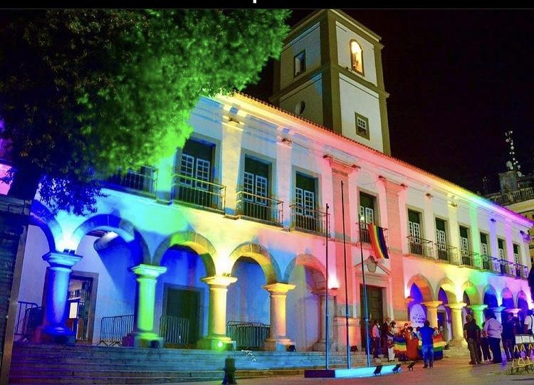Câmara de Vereadores de Salvador lembra o Dia Mundial LGBTQI+