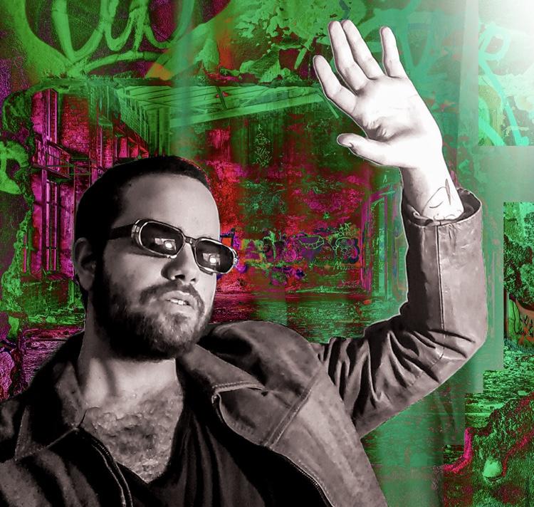 Músico baiano Igor Lisboa lança álbum Desgaste Completo
