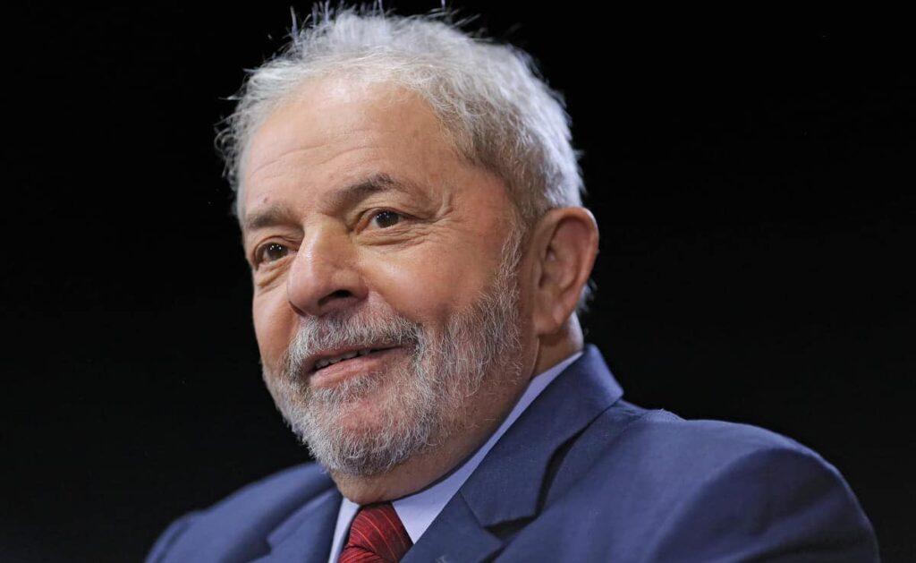 Lula ganha no primeiro turno, segundo ultima pesquisa IPEC