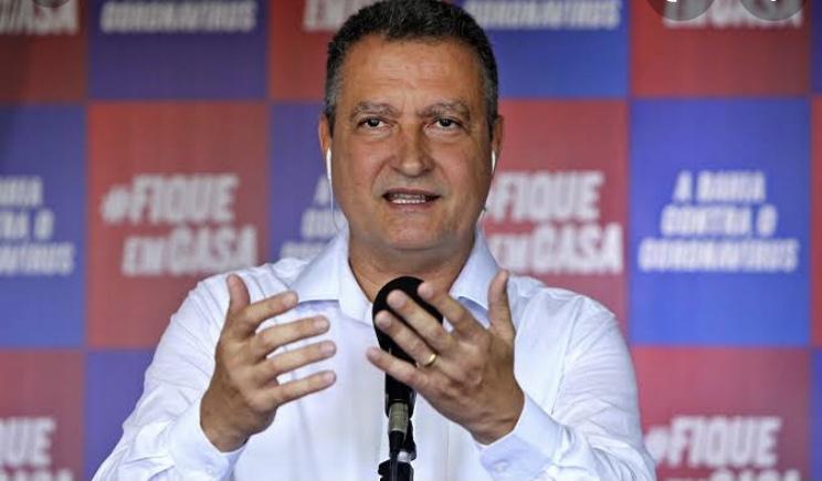 Rui Costa é o que mais cumpriu promessas no Brasil, segundo portal G1