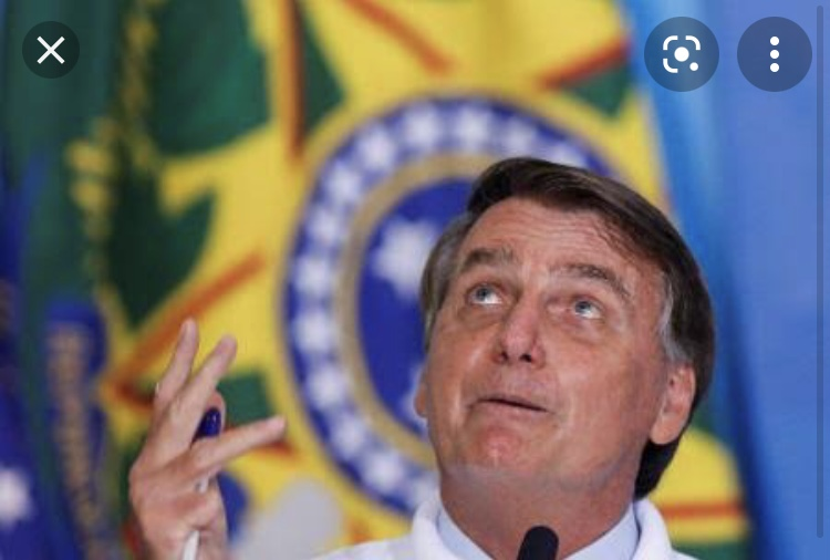 Maioria dos brasileiros querem impeachment de Bolsonaro