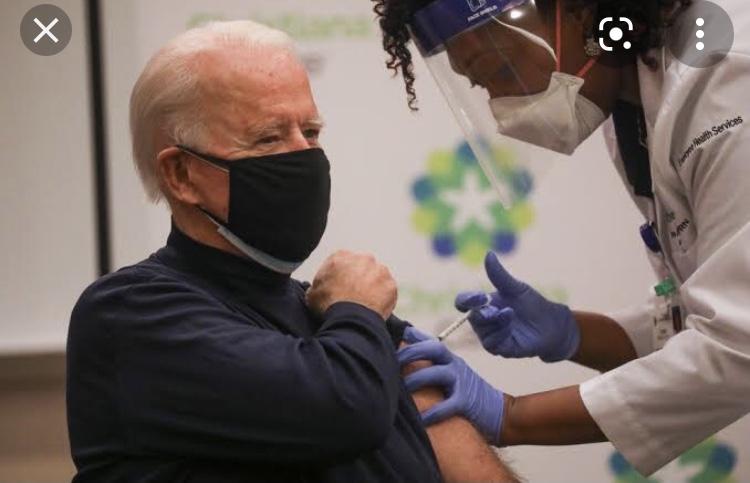EUA não atingem meta de 70% de imunizados