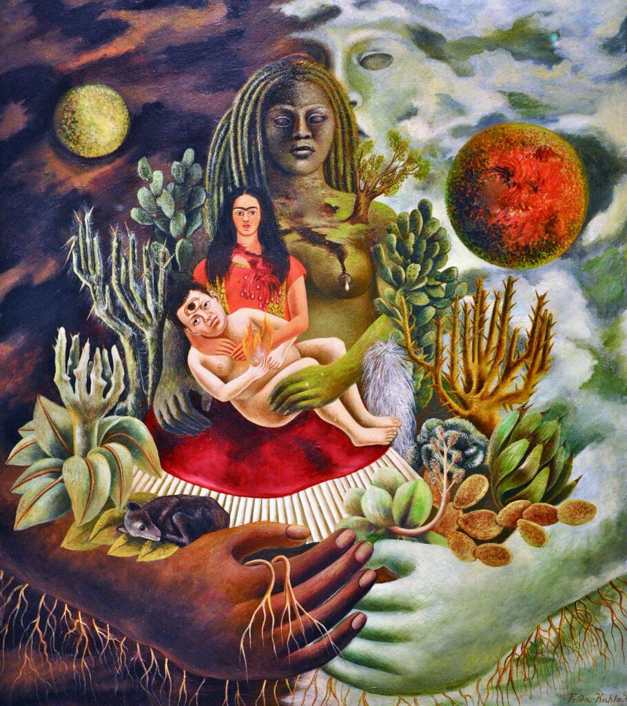 """Exposição """"Frida, a experiência imersiva"""" é inaugurada no México"""