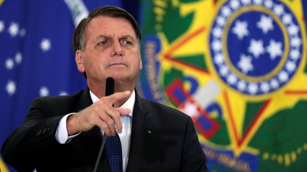 Jair Bolsonaro veta Lei que liberava 23 medicamentos orais para o Câncer