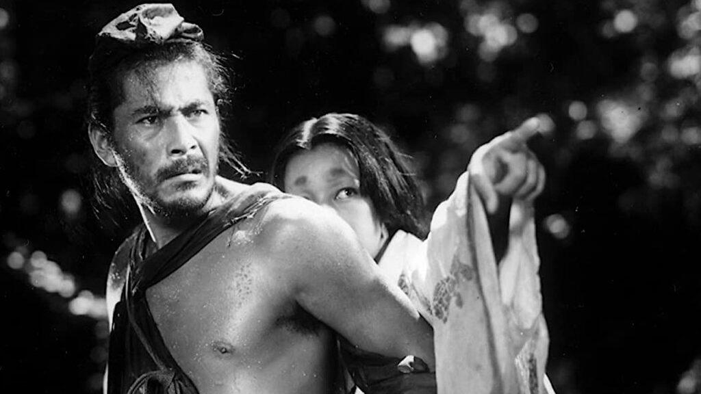 """""""Rashomon"""", de Akira Kurosawa, está entre as estreias do Belas Artes À La Carte da semana"""
