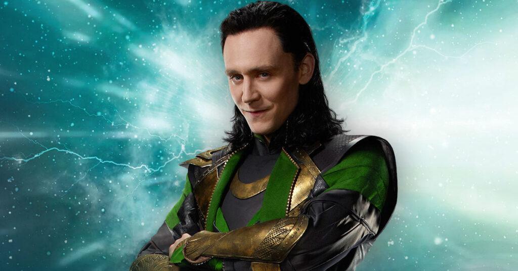 Loki, personagem da Marvel será bisexual