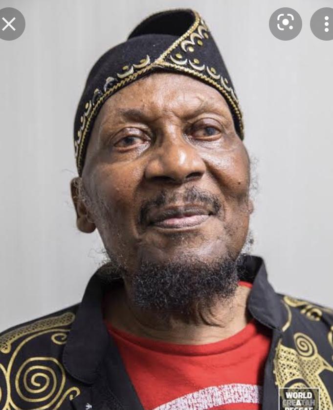 Lenda do reggae Jimmy Clif lança CD