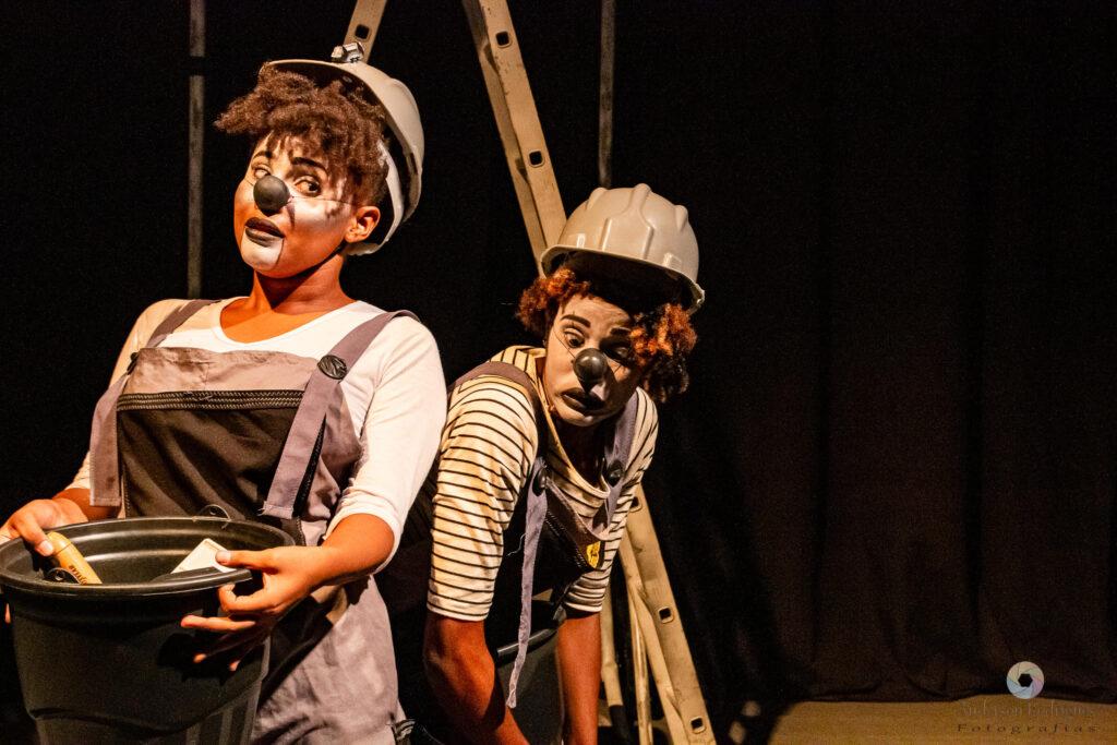 """Espetáculo """"Construção"""" vence Prêmio Braskem de Teatro na categoria Espetáculo do Interior"""