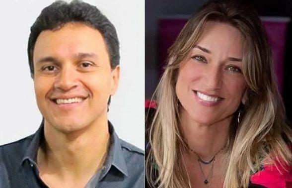 Presidente da Universal Music Brasil é acusado de internar mulher à força