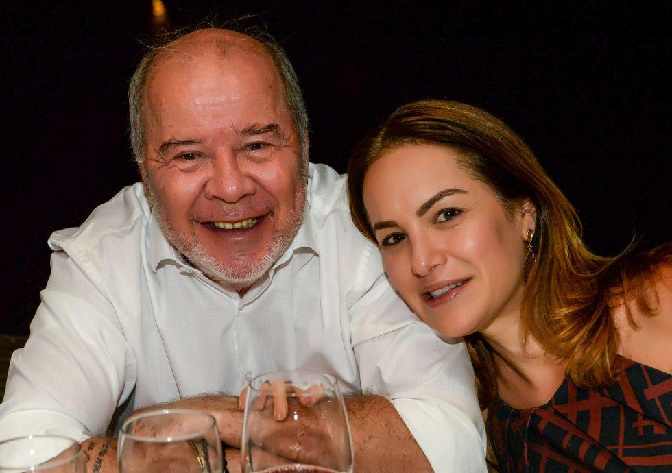 Morre Duda Mendonça, um dos mais renomados publicitários do Brasil