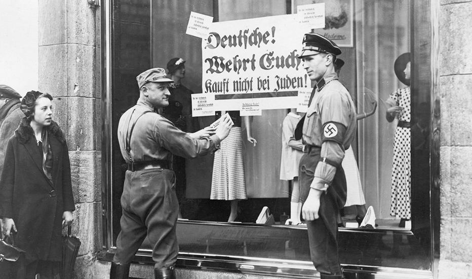 Alemanha facilita acesso à Cidadania para perseguidos por Hitler e filhos de pais não casados