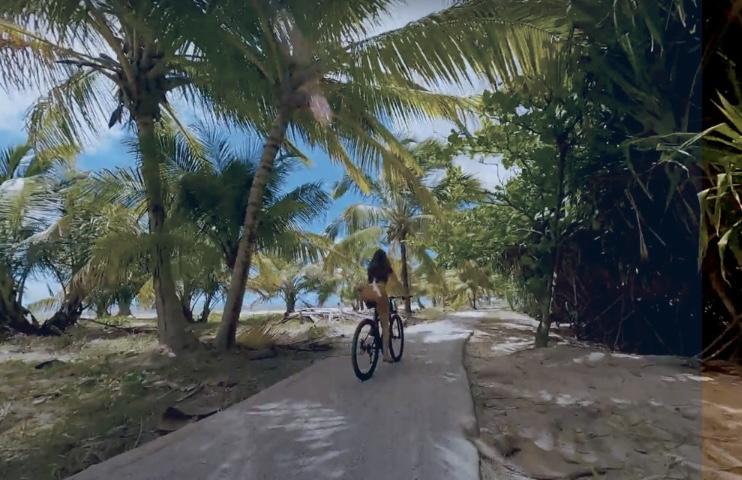 Roteiros de Charme indica 5 hotéis para quem ama pedalar