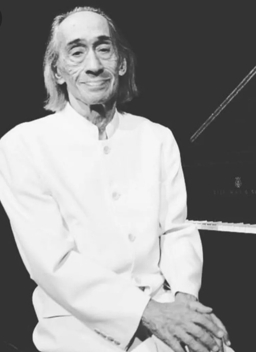 Música erudita de luto: morre pianista João Carlos Assis Brasil