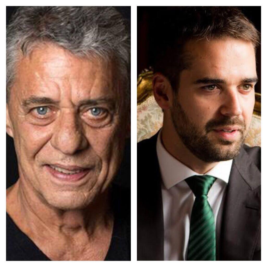 Chico Buarque processa governador do Rio Grande do Sul Eduardo Leite