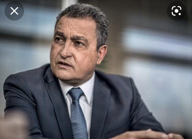 """Rui Costa lamenta o falecimento de Cesare La Rocca, fundador do Projeto Axé: """"Um italiano que deixou na Bahia o seu grande legado para a sociedade"""""""
