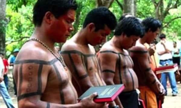 Ministro do STF reafirmou veto já dado à entrada de missões religiosas em aldeias isoladas durante a pandemia