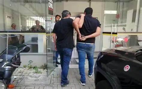 Operação Ábaco prende agiotas faziam vitimas em vários estados do Brasil