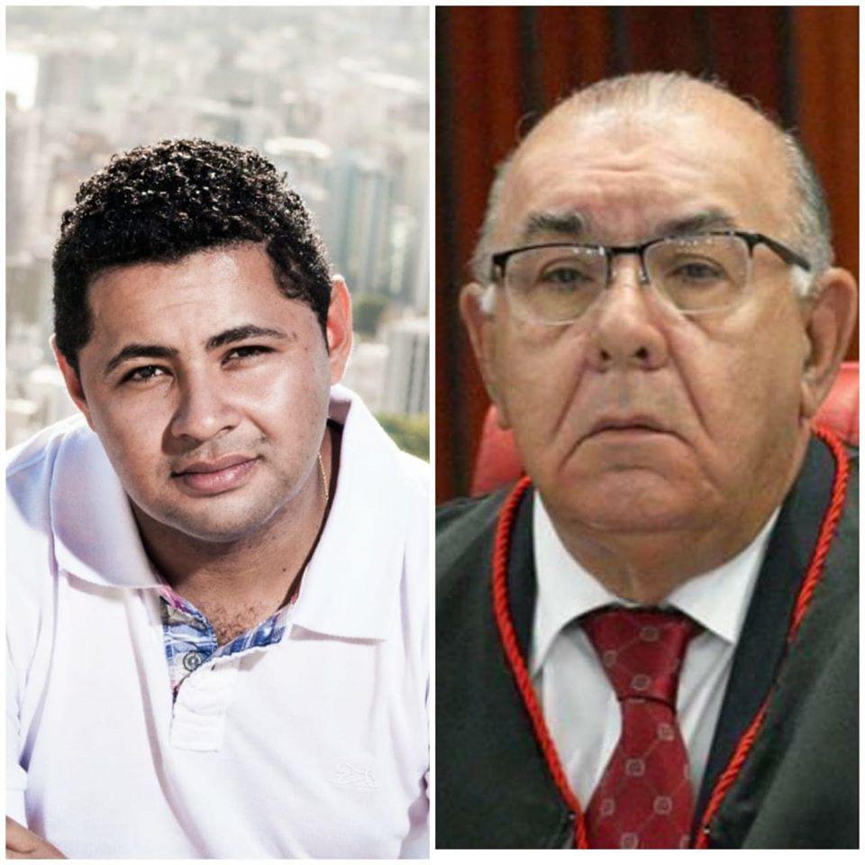 """Tiago Silva Mussi: """"Meu pai frequenta as grandes rodas em Brasília e se envergonha de ter tido um relacionamento com a empregada doméstica"""""""