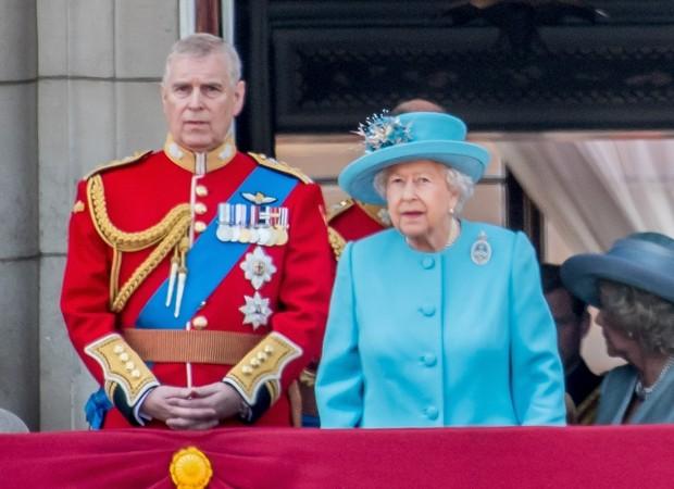 Filho da Rainha Elisabeth corre risco de prisão nos EUA