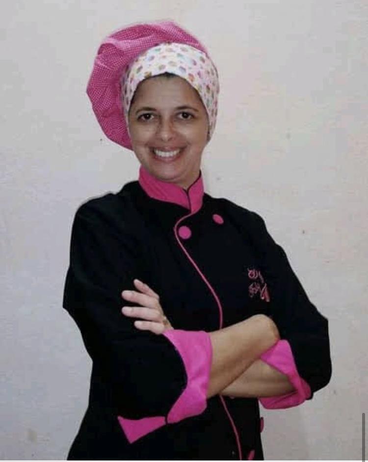 Cozinha Kids do Festival Sabores de Itacaré recebe a chef Faby Ferraz