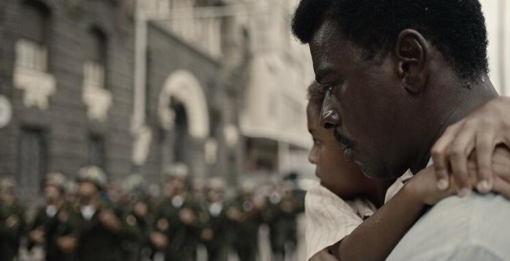 Marighella estreia nos cinemas 4 de novembro