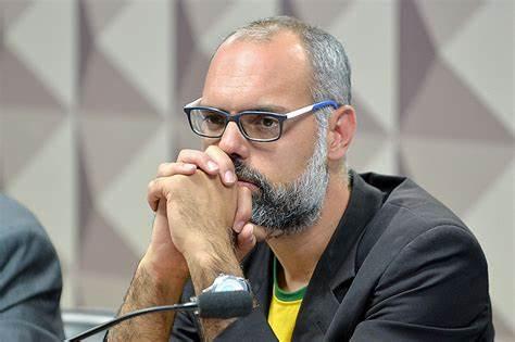 Escândalo: Supremo Tribunal Federal tinha infiltrada que alimentava blog do Bolsonarista Allan dos Santos