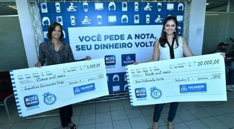 Prefeitura de Salvador acaba Programa Nota Salvador, que beneficiava contribuinte